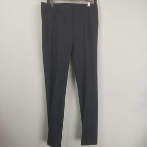 Ann taylor signature dress pants size 6 grey